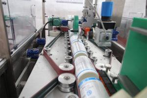 SA CF120 Container Unscrambler 05 Shemesh Automation