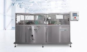 SA CF120 Container Unscrambler Shemesh Automation