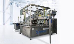 Xpander+ Automatic Packaging Machine Shemesh Automation