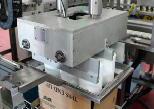 Relentless Complete Form Fill and Seal Case Packer 06 Shemesh Automation