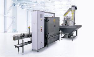 CIW120 Automatic Capping Machine Shemesh Automation