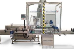 CIW120 Automatic Capping Machine Shemesh Automation 03
