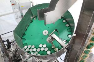 CIW120 Automatic Capping Machine Shemesh Automation 04