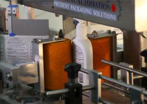 Emelia Universal Labelling System Shemesh Automation