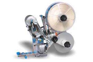 Universal Labelling Machine Series 03 Shemesh Automation