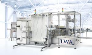 Universal Labelling Machine Series Shemesh Automation