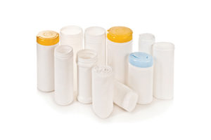 Xpander Round Wipes Monoblock Packaging Machine Canisters
