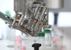 Bottle Capping Liquid Filling Machines Shemesh Automation