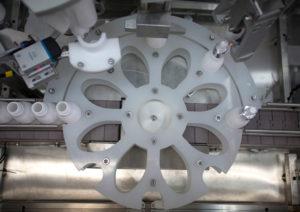 Capper Liquid Filling Machines Shemesh Automation