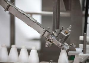 Cosmetics Liquid Filling Machines Shemesh Automation