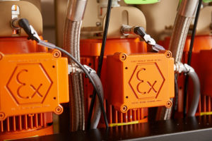 Liquid Filling Machines Pipes Shemesh Automation