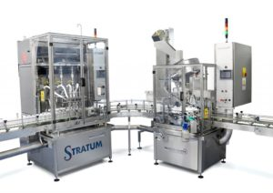 Macphie Liquid Filling Machines Shemesh Automation
