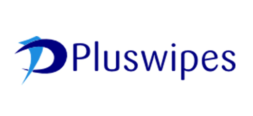 Pluswipes logo liquid filling machines shemesh automation