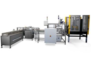 Relentless Liquid Filling Machines Shemesh Automation