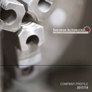 SA Liquid Filling Machines Company Brochure
