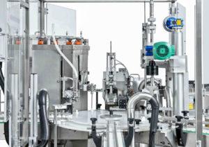 SAMBAX Liquid Filling Machines Shemesh Automation 02