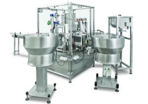 G - SAMBAX Liquid Filling Machines Shemesh Automation