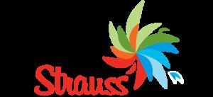 Strauss logo liquid filling machines shemesh automation