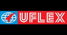 Uflex Logo Liquid Filling Machines Shemesh Automation