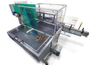 Unscrambler Liquid Filling Machines Shemesh Automation