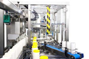 Xpander Liquid Filling Machines Shemesh Automation