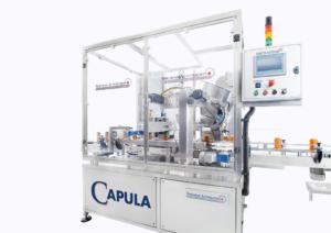 G - Capula-Capper-machine