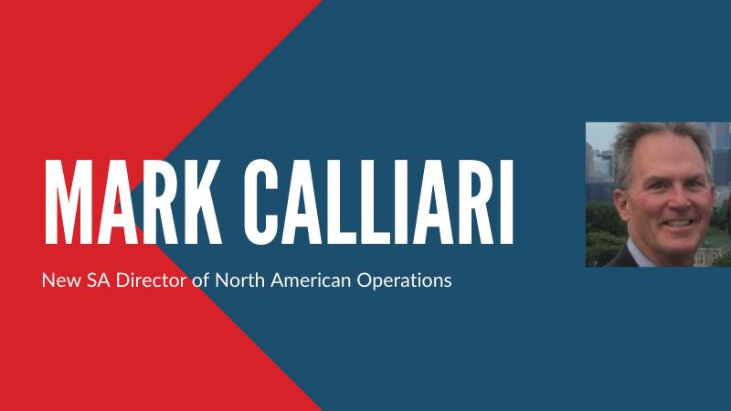 Mark Calliari