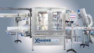 Monoblock machine - Xpander