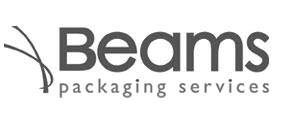 G - Beams Logo Mono for Shemesh Automation