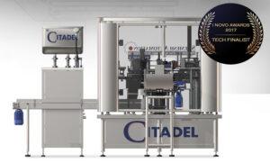 Citadel J Series monoblock